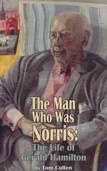The Man Who Was Norris, tom Cullen