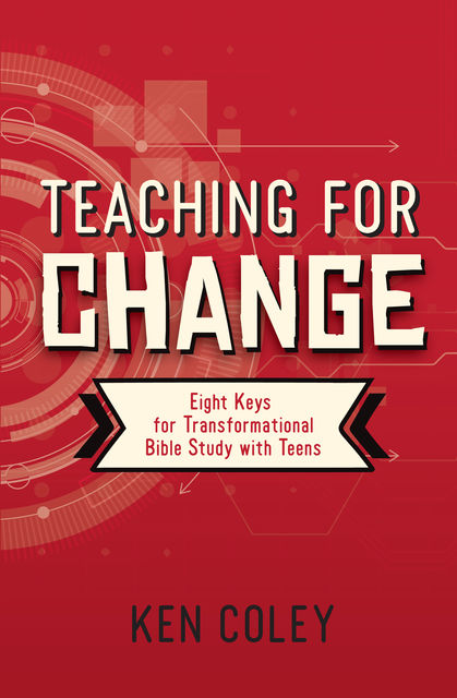 Teaching for Change, Ken Coley