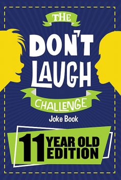The Don't Laugh Challenge – 11 Year Old Edition, Billy Boy