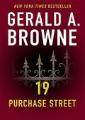 19 Purchase Street, Gerald A. Browne