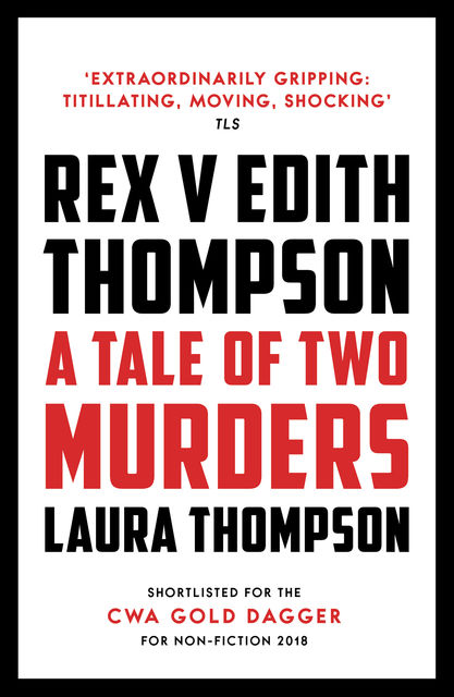 Rex v Edith Thompson, Laura Thompson