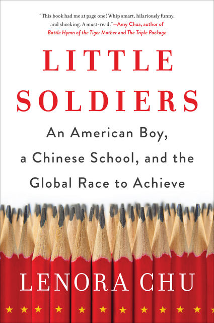 Little Soldiers, Lenora Chu