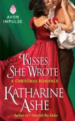 Kisses, She Wrote, Katharine Ashe