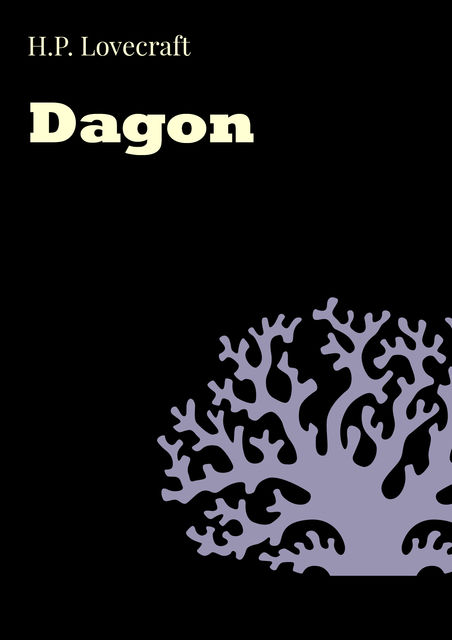 Dagon, Howard Lovecraft