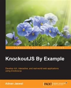 KnockoutJS by Example, Adnan Jaswal