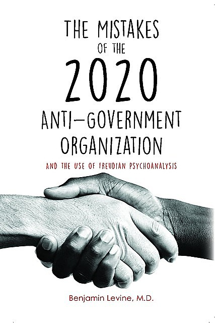 The Mistakes of the 2020 Anti-Government Organization, Benjamin Levine