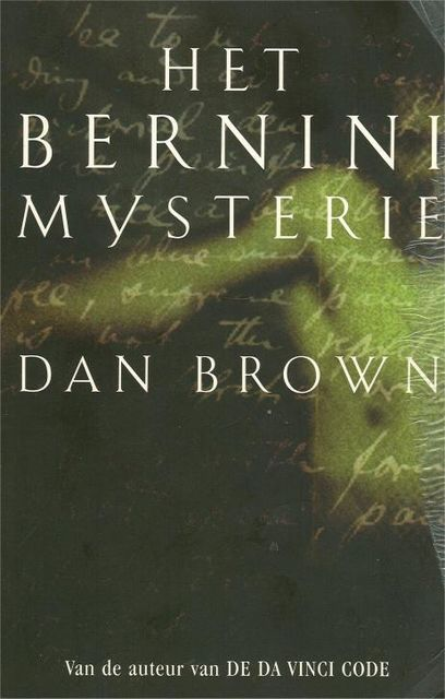 Het Bernini Mysterie, Dan Brown