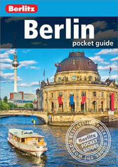 Berlitz Pocket Guide Berlin, Berlitz