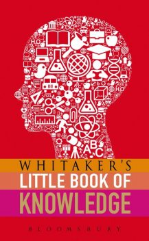 Whitaker's Little Book of Knowledge, Bloomsbury Publishing