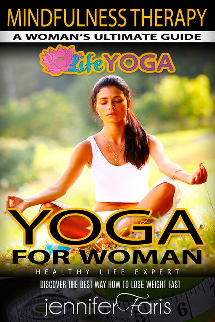 Yoga for Woman, Jennifer Faris
