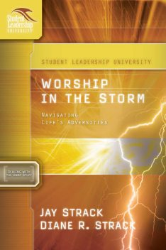 Worship in the Storm, David Edwards, Jay Strack, Diane Strack