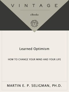 Learned Optimism, Martin Seligman