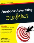 Facebook Advertising For Dummies, Joel Elad, Paul Dunay, Richard Krueger
