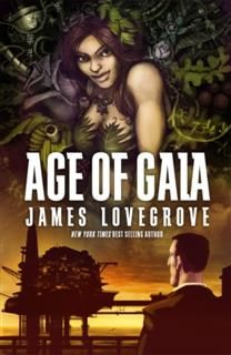 Age of Gaia, James Lovegrove