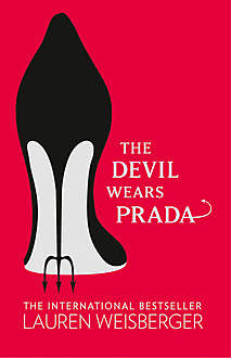 The Devil Wears Prada, Lauren Weisberger