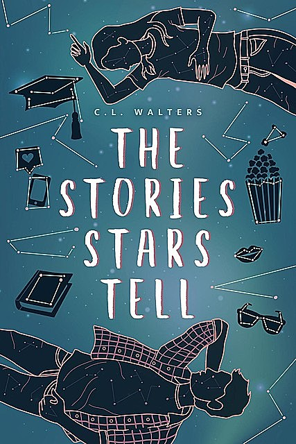 The Stories Stars Tell, CL Walters