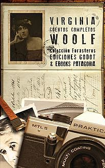 Virginia Woolf, Cuentos completos, Virginia Woolf