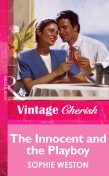 The Innocent And The Playboy, Sophie Weston