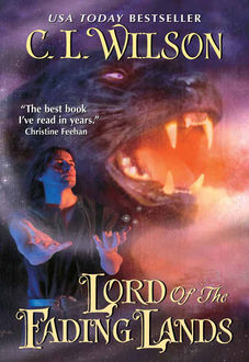Lord of the Fading Lands, C.L. Wilson
