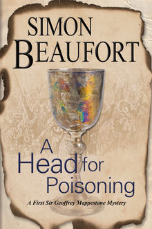 Head for Poisoning, A, Simon Beaufort