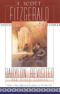 Babylon Revisited, Francis Scott Fitzgerald