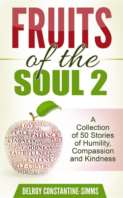 Fruits of the Soul 2, Delroy Constantine-Simms