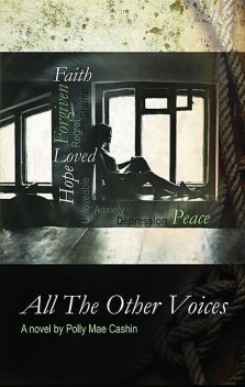 All The Other Voices, Polly Mae Cashin