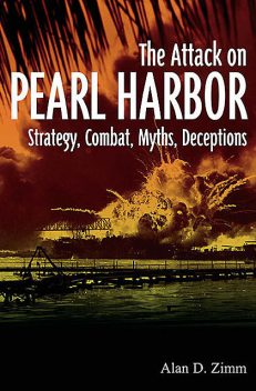 Attack on Pearl Harbor, Alan Zimm