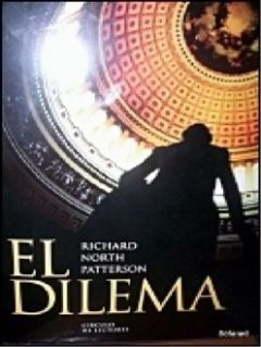 El Dilema, Richard Patterson