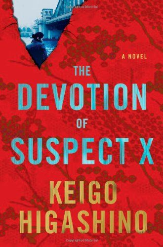 The Devotion of Suspect X, Keigo Higashino
