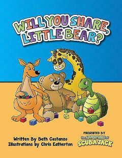 Will You Share, Little Bear, Beth Costanzo