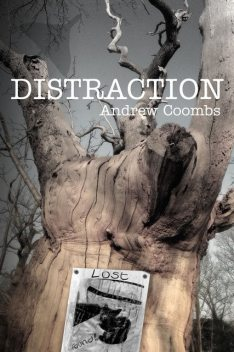 Distraction, Andrew Coombs