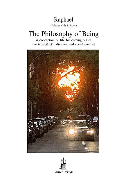 The Philosophy of Being, Raphael