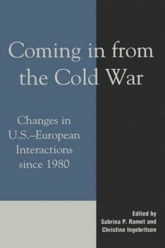 Coming in from the Cold War, Sabrina P. Ramet