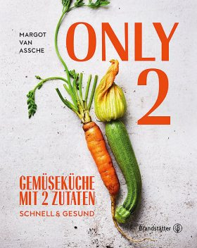 Only Two, Margot Van Assche
