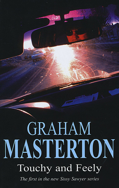 Touchy and Feely, Graham Masterton