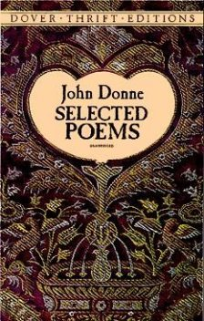 Selected Poems, John Donne