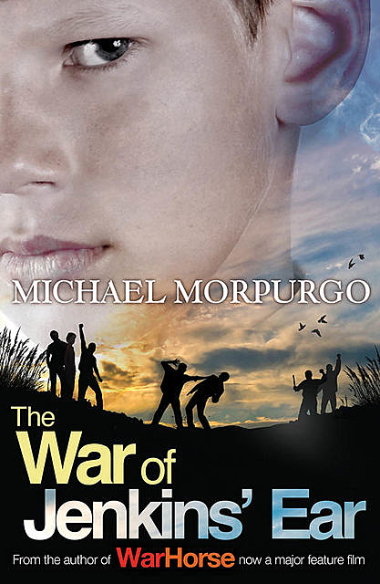 The War of Jenkins' Ear, Michael Morpurgo