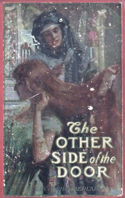 The Other Side of the Door, Lucia Chamberlain