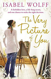The Very Picture of You, Isabel Wolff