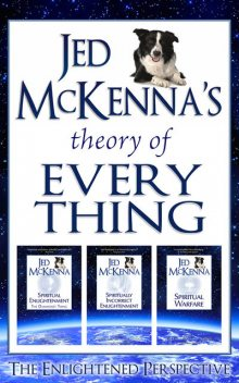 Jed McKenna's Theory of Everything: The Enlightened Perspective, Jed McKenna