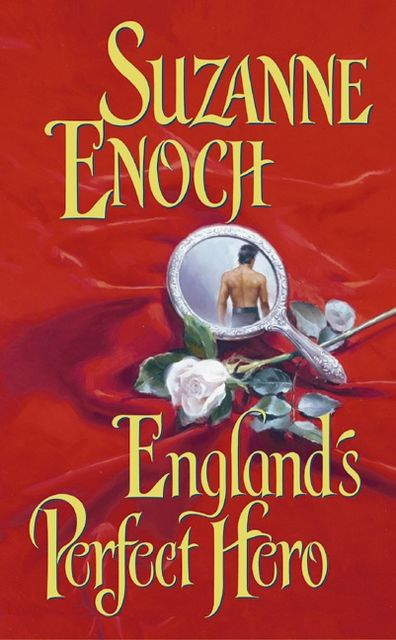 England's Perfect Hero, Suzanne Enoch