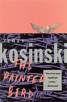 The Painted Bird, Jerzy Kosinski