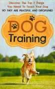 Dog Training: Discover The Top 7 Things You Need To Teach Your Dog So They Are Peaceful And Disciplined, Old Natural Ways, Valerie Fennel