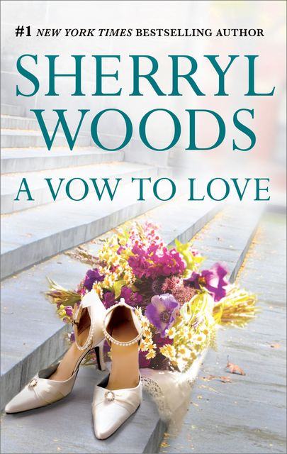 A Vow to Love, Sherryl Woods