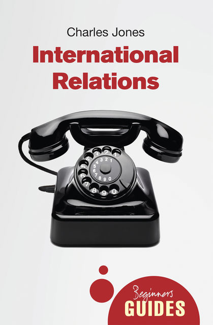 International Relations, Charles Jones