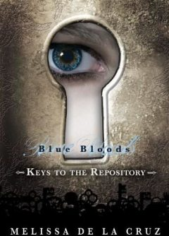 Keys to the Repository 4.5, Melissa de la Cruz