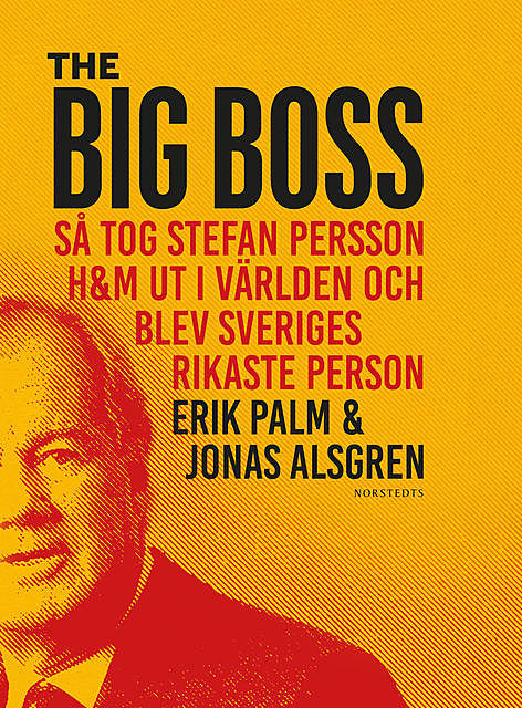 The Big Boss, Erik Palm, Jonas Alsgren