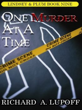 One Murder at a Time: A Casebook, Richard A.Lupoff