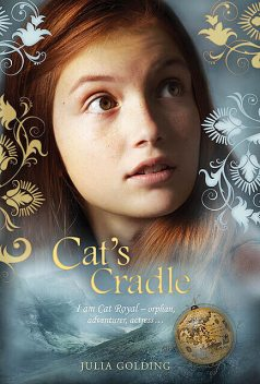 Cat's Cradle, Julia Golding